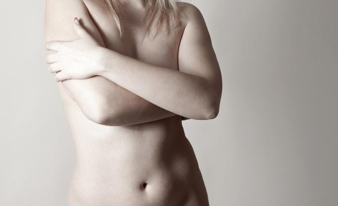 brystimplantater tænker